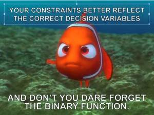 Nemo - Binary Reminder