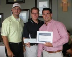 Huber CSCMP Central Florida Roundtable Scholarship 2014