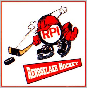RPI_Puckman_logo
