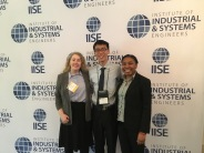 Talented student researchers